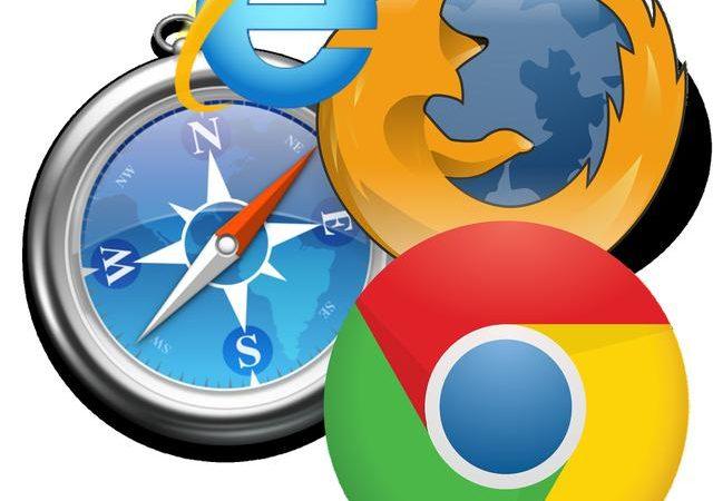 Cara Mengatasi Browser yang sering Crash